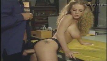 Shannya Tweeks wants hard fuck with dildo